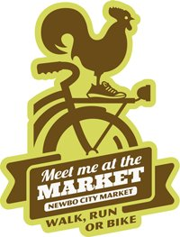 Meet Me at the Market logo