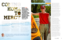 Coming Home to Mercy article