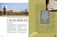A Long and Winding Road article