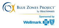 BlueZones project logo