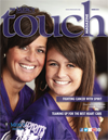 Mercy Touch Magazine cover