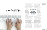 Medical Info at your Fingertips