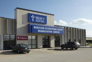 MercyCare Occupational Health