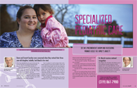 Specialized Pediatric Care article