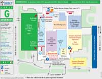 Maps Directions Cedar Rapids IA Mercy Medical Center