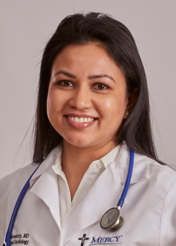 Shiny Mathewkutty, MD, FACC - Cardiologist - Cedar Rapids, IA