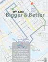 EFY Race: Bigger & Better article