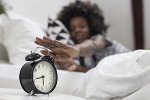 Hitting Snooze? It may be time for a new morning routine.