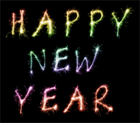Happy New Year from MercyCare Community Physicians!